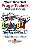 Frage-Technik - Vera F. Birkenbihl (3 DVDs)