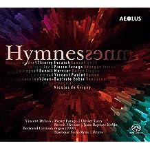 Hymnes/Digipack