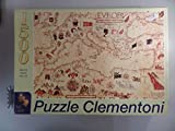 Mappa - Homen 1560 [1500 Teile Puzzle].