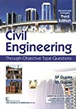#1: Civil Engineering: Through Objective Type Questions