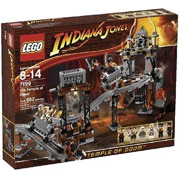 Cairo JonesAmbush Dans Indiana Construction Lego Jeu De 7195 5AL43Rjq
