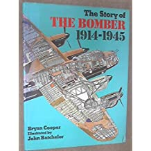 Story of the Bomber 1914-1945