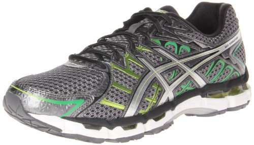 Titanio Calce Asics Geometra Mens Fulmini Pattino Running 2 Gel TqACwTY