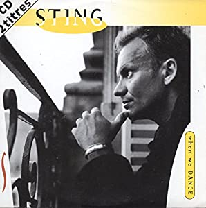 Sting - When We Dance (cd2)