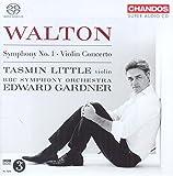 Walton: Symphony No. 1 | Violin Concerto