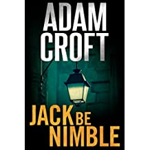 Jack Be Nimble (Knight & Culverhouse Book 3)