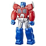 Hasbro Transformers- Transformer Rescue Bot Optimus Prime, Multicolore, E0199