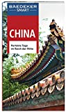 Baedeker SMART Reiseführer China: Perfekte Tage im Reich der Mitte