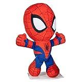 The Avengers - Marvel - Peluche Spiderman 21cm Qualità super soft