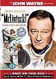 McLintock! [DVD] [1963]