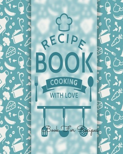book for recipes journal notebook recipe keeper organizer to