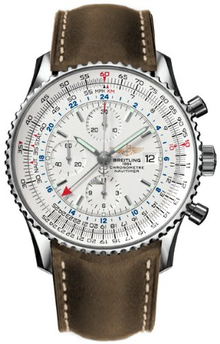 breitling-navitimer-world-steel-brown-strap-watch-a2432212-g571brlt