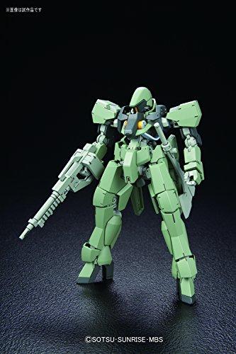 "Bandai Hobby HG Orphans Graze ""Gundam Iron Blooded Orphans"" Action Figure"