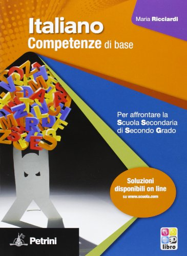 ITALIANO COMPETENZE DI BASE