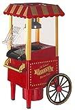 Zephir ZHC492 Macchina Popcorn, 1200 Watt immagine
