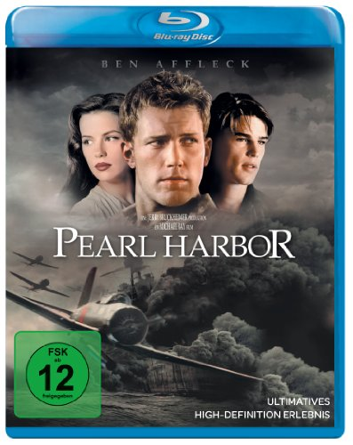 Pearl Harbor [Blu-ray] (Shops Bay Harbor)