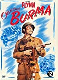 Commando De l'Enfer (Aventures en Birmanie) [DVD] [1945]
