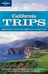 California Trips (Regional Travel Guide) by Ryan Van Berkmoes (2009-02-15)