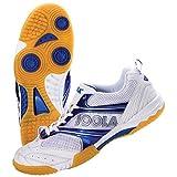JOOLA Tischtennis Schuhe Rally 43