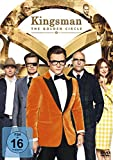 Kingsman - The Golden Circle - Reg Poerscout-Edgerton