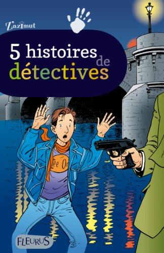 5 histoires de détectives
