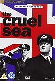 The Cruel Sea - Digitally Restored [DVD] [1953]
