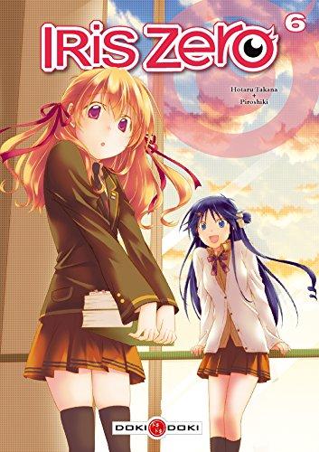 Iris Zero Vol.6 par PIROSHIKI