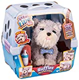 Boti 34444 - Little Live Pets, Ruffles - My Dream Puppy, Funktionsplüsch - Hund, ca. 25 cm groß
