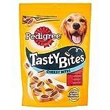 Pedigree Tasty Bites Cheesy Premios para Perros - 140 gr