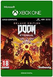 Doom Eternal Deluxe | Xbox One - Código de descarga