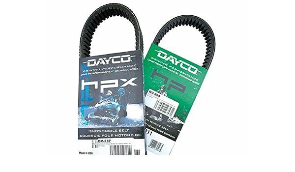 Courroie Dayco pour Honda NHX Lead 110/2008/