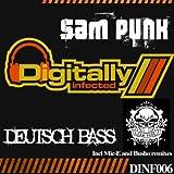 Deutsch bass (Busho Remix)