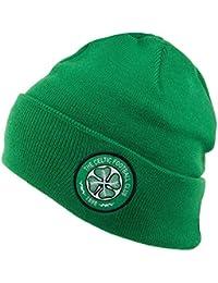 Bonnet à Revers Celtic FC Core vert