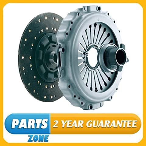 3Pc Clutch Kit TOYOTA Yaris 1.0 16v (SCP10)(Japanese and French made vehicles) DP was 663 99-05