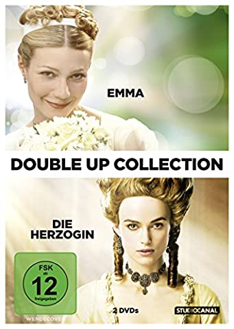 Herzogin,die & Emma/Double Up Collection [Import anglais]