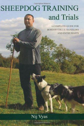 Sheepdog Training and Trials por Nij Vyas