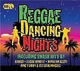 Best Reggae Cds - Reggae Dancing Nights Review