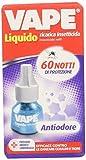 Vape - Liquido Ricarica Insetticida Antiodore - 2 ricariche