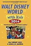 [ FODORS WALT DISNEY WORLD WITH KIDS 2014: WITH UNIVERSAL ORLANDO, SEAWORLD & AQUATICA (TRAVEL GUIDE) - STREET SMART ] B