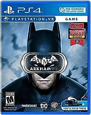 Batman Arkham VR PlayStation 4 by Warner Bros. Interactive