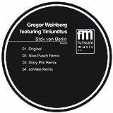 Stck von Berlin (Nico Pusch Remix)