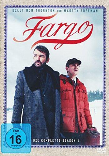 Bild von Fargo - Season 1 [4 DVDs]