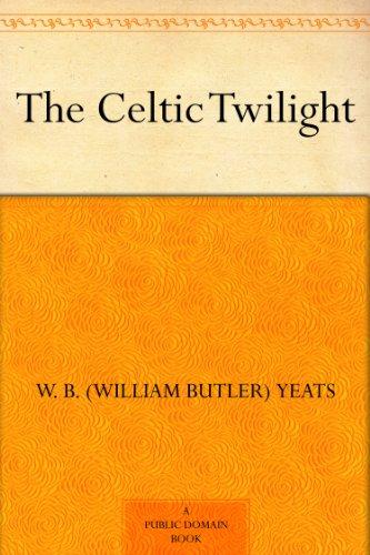 the-celtic-twilight-english-edition