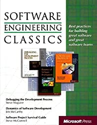 Software Engineering Classics: Software Project Survival Guide/ Debugging the Development Process/ Dynamics of Software Development (Programming/General) by Steve Maguire (1998-10-01)