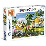 Clementoni - Puzzle de 60 piezas con diseño de Minions (26912.9)
