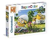 Clementoni 26912.9 - Puzzle Minions, 60 Teile