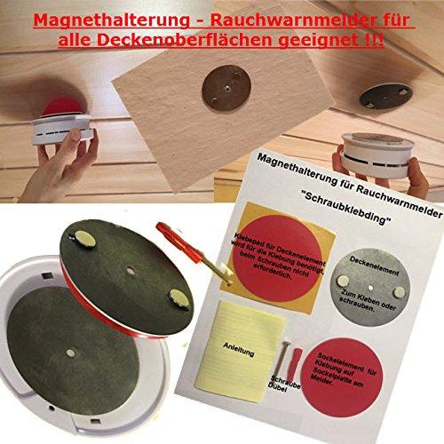 6-x-profi-magnet-rauchmelder-befestigung-halterung-magnethalterung-rauchwarnmelder-schraubklebding-f