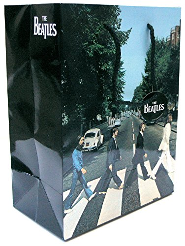 The Beatles Gift Bags: Abbey Road (Small) Road Womens Cap
