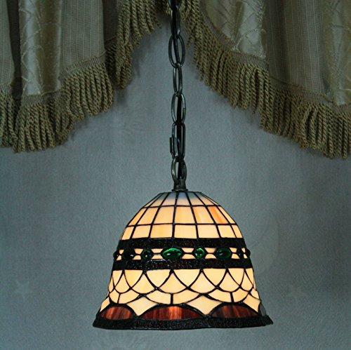 avis-uk-8-inch-tiffany-european-retro-minimalist-glass-chandelier