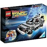 Lego Cuusoo - 21103 - Back to the Future - Time Machine (Import Royaume-Uni)